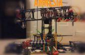 Amnesia: Un K'nex paseo