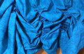 Cómo hacer una falda de la animada