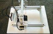 Instrucciones de montaje de GearBest laser engraver Kit DIY