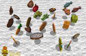 La guía completa de comida en Minecraft
