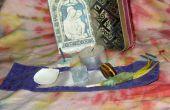 ¿En su Kit de meditación bolsillo Altoids lata