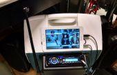 Super refrigerador con stereo mp3