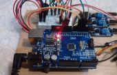 Alarma de inundación de sótano - Arduino