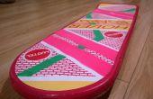 Hoverboard - volver al futuro 2