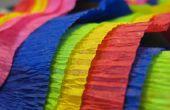 Traje de piñata DIY