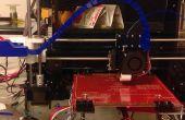 3D impreso cables