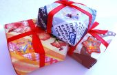 Tutorial caja de regalo suave