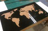 Caritas en el mundo del corcho