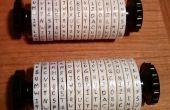 Thomas Jefferson rueda Cypher