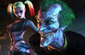 Super Easy - cómo hacer su propio molde de la prótesis (Joker - Arkham Asylum)