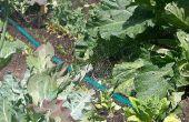 Veggie Garden madurador manguera riego