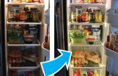 Actualizar su iluminación refrigerador