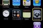 Crear tus propios tonos de iPhone