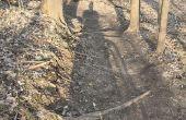 Cómo prepararse para montar a caballo por un sendero de bicicleta de montaña
