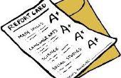 Cómo lograr un 4.0 GPA en la Universidad (o realizar relativamente bien)