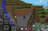 Lanzador animales Minecraft PE