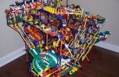 K'nex Ball Machine Krypton