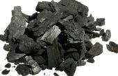 Cómo usar carbón de leña activado externamente