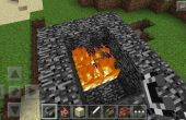 Cómo hacer llamas de Tnt en Minecraft! ¿