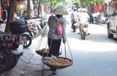 Como viajar de continente China a Vietnam para alrededor $50