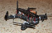 QAV250 Racing FPV Quadcopter