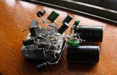 Amplificador Freestyle
