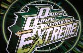 Cómo jugar Dance Dance Revolution