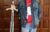 Cómo: Hacer una espada de aofrecía (de rey trituradora edición!)