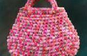 Cómo al crochet (hacer una frazada y calentarse)