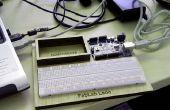 Cómo conectar Arduino a un PC a través del puerto serial