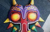 Máscara de Majora (de la la leyenda de la máscara de Zelda-Majora para N64)