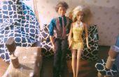 Lámparas Casa de muñecas en miniatura