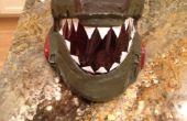 Halo ODST Sharkface casco