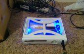 Cómo mod una consola Xbox 360 para dummies del caso