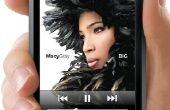 Arreglar iPod touch tema WiFi (no conectar)