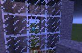 Cómo hacer un contador de tiempo en Minecraft PE