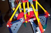 Motorizado de garra de K'nex