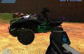 Cómo piel Halo PC