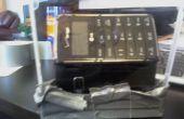 ¿Estabilizador de cámara para ENV2 u otros teléfonos con cámara