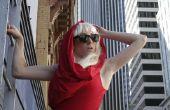 Señora Gaga trajes de cuerpo