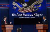 Escéptico-partidista - construcción de una máquina de interferencia política