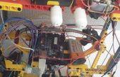 Self Balancing Robot con LCD