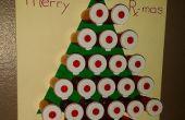 Felices Rx-mas: Calendario de Adviento de botella de la píldora