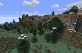 Cómo hacer un Simple servidor de Minecraft PC