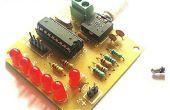 Barato dispositivo Wireless Control Arduino desde cualquier lugar del mundo