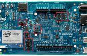 Una guía completa de puentes a bordo en el kit del Intel Edison para Arduino