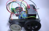 DIY Laptop controlada por Robot v1.0