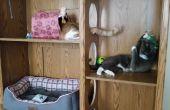 Casa gato barato