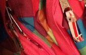 Lengüetas de mochila la cinta del conducto