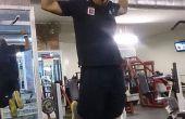 Cómo obtener grandes y construir tus músculos